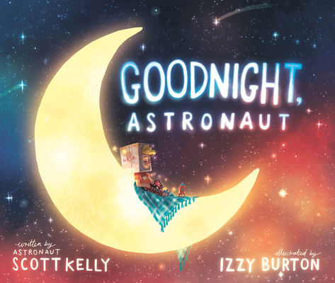 Image for GOODNIGHT, ASTRONAUT