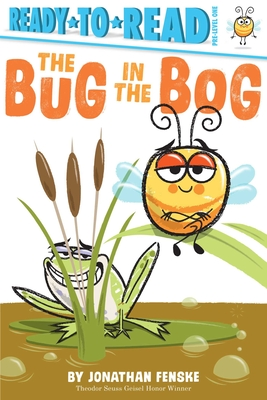 Image for BUG IN THE BOG (READY-TO-READ, PRE-LEVEL 1)