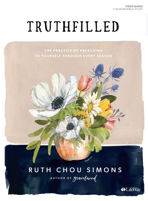 Image for TruthFilled - Bible Study Book