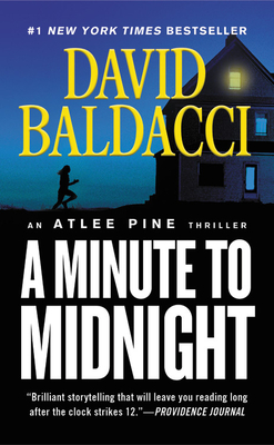 Image for MINUTE TO MIDNIGHT (ATLEE PINE, NO 2)