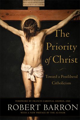 Image for Priority of Christ