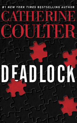 Image for Deadlock (An FBI Thriller, 24)