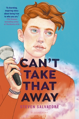 Image for CAN'T TAKE THAT AWAY