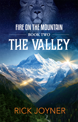 Image for The Valley: Fire on the Mountain Series #2