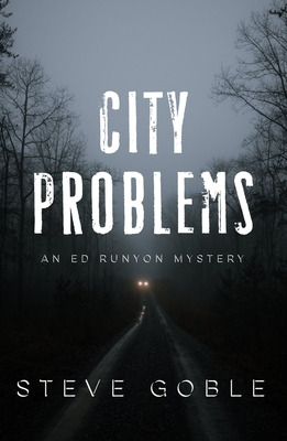 Image for CITY PROBLEMS