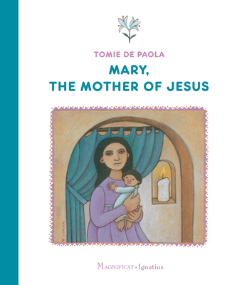 Image for Mary, the Mother of Jesus