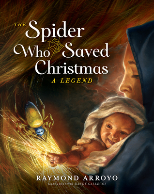 Image for The Spider Who Saved Christmas