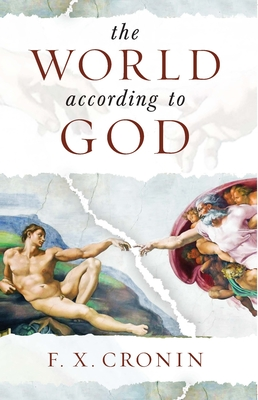 Image for The World According to God