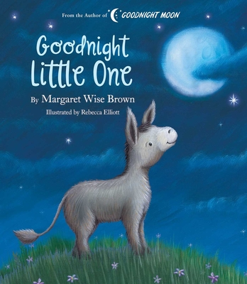 Image for Goodnight Little One (Margaret Wise Brown Classics)