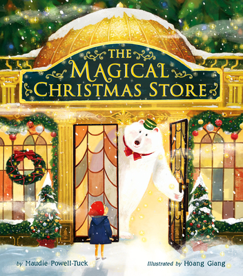 MAGICAL CHRISTMAS STORE