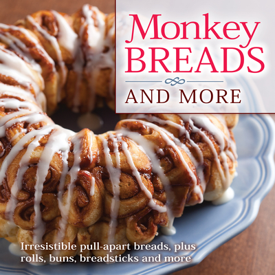 Image for Monkey Breads and More