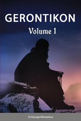 Image for Gerontikon Volume 1