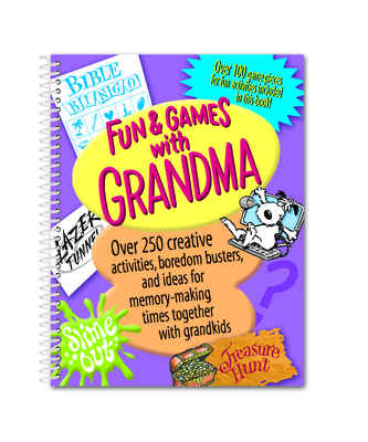 Image for Fun & Games with Grandma