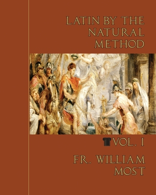 Image for Latin by the Natural Method, vol. 1