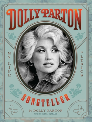 Image for Dolly Parton, Songteller: My Life in Lyrics