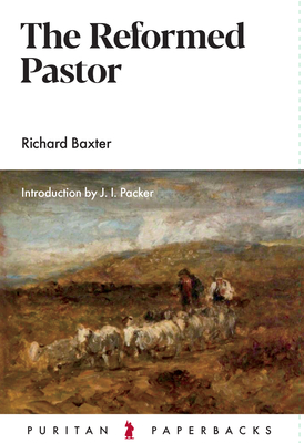 Image for The Reformed Pastor (Puritan Paperbacks)