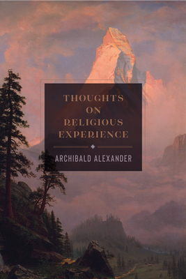 Image for Thoughts On Religious Experience