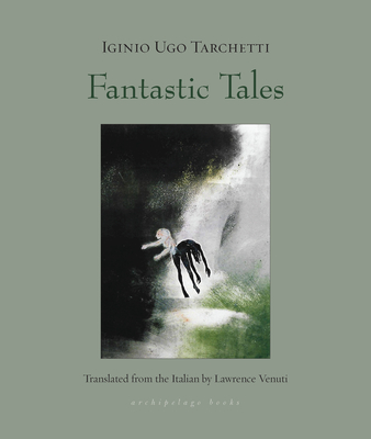 Image for Fantastic Tales