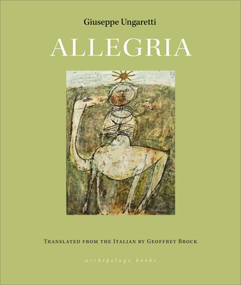 Image for Allegria