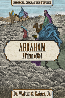 Image for Abraham: A Friend of God
