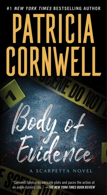 Image for Body of Evidence (Kay Scarpetta)