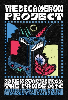 Image for DECAMERON PROJECT: 29 NEW STORIES FROM THE PANDEMIC