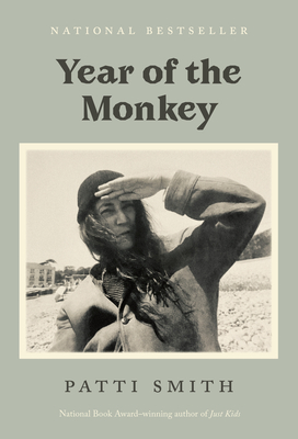 Image for Year of the Monkey